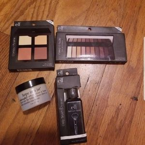 Elf Makeup Lot Contour/ Eyeshadow Palette